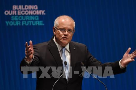Thủ tướng Australia: Cần thiết giải quyết cuộc chiến thương mại Mỹ - Trung