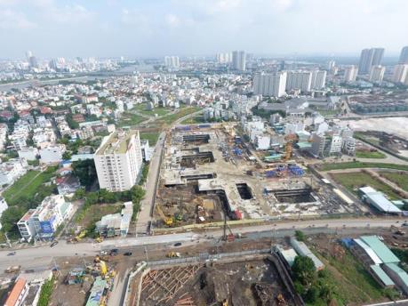 Chủ đầu tư Laimian City thừa nhận sai sót khi trình duyệt thiết kế