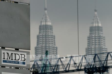 Hoãn phiên xử liên quan vụ Goldman Sachs biển thủ từ quỹ 1MDB