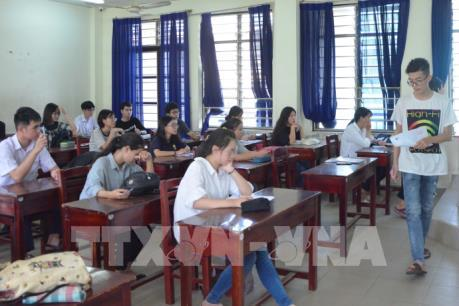 Gần 6.000 cán bộ tham gia thanh kiểm tra kỳ thi tốt nghiệp THPT 2020