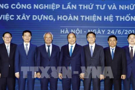Trình độ công nghệ của Việt Nam cách khá xa các nước dẫn đầu Đông Nam Á