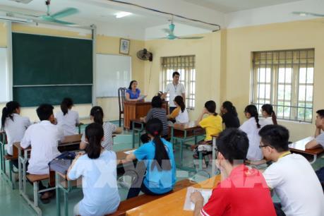 Thay thành viên Hội đồng Quốc gia Giáo dục và Phát triển nhân lực