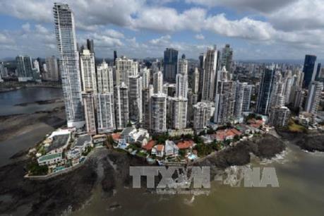 """Tổ chức chống rửa tiền FATF lại đưa Panama vào danh sách """"đen"""""""