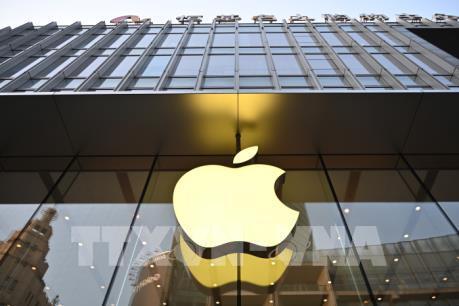 """""""Đại gia"""" Apple đang cân nhắc """"điểm đến"""" Việt Nam"""