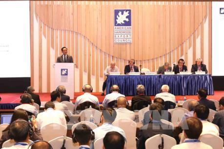 Phát triển bền vững của ngành gỗ Việt tại Hoa Kỳ
