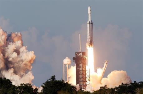 SpaceX thực hiện nhiệm vụ khó khăn nhất từ trước đến nay