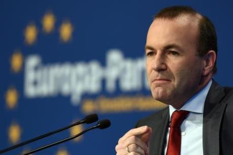 Nan giải trong bầu chọn Chủ tịch Ủy ban châu Âu