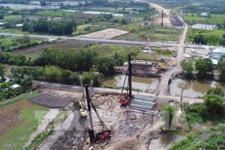 Dự án cao tốc Trung Lương – Mỹ Thuận khát vốn