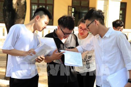 Đà Nẵng đề xuất dừng Kỳ thi tốt nghiệp THPT do dịch COVID -19