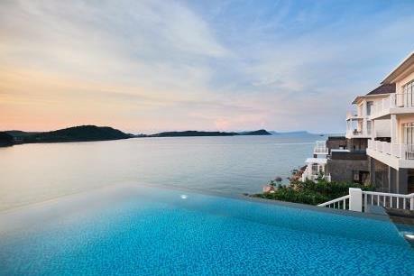 Đầu tư vào bất động sản du lịch: Lựa chọn khôn ngoan
