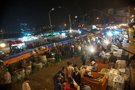 Ngày 11/7 sẽ xét xử vụ cưỡng đoạt tại chợ Long Biên