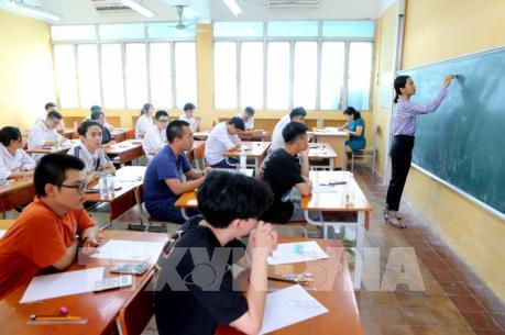 Thi THPT quốc gia 2019: Công bố đáp án các môn thi trắc nghiệm