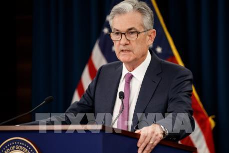 """Fed xem xét lại chính sách lãi suất trước triển vọng """"kém sáng"""" của kinh tế Mỹ"""