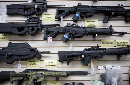 Quốc hội Mỹ được tăng quyền giám sát việc mua bán vũ khí của Chính phủ