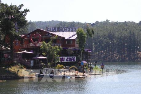 Khó giải quyết đền bù liên quan dự án khu vực hồ Tuyền Lâm