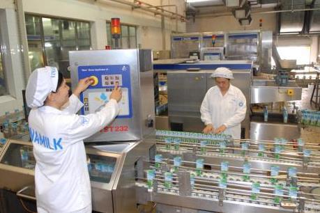 Triển lãm quốc tế Vietnam PFA 2019 thu hút gần 100 doanh nghiệp tham dự