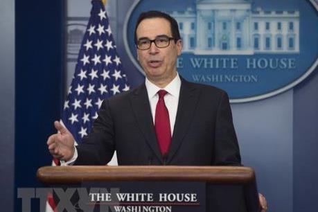 Mỹ có thể áp thuế bổ sung nếu Trung Quốc vi phạm thỏa thuận
