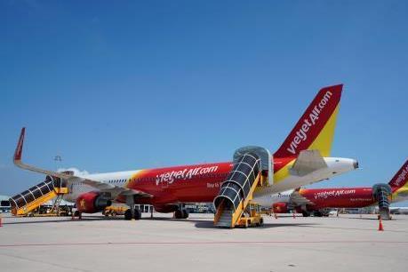 Cục Hàng không thông tin về việc Vietjet Air tăng biên độ thời gian làm việc cho phi công