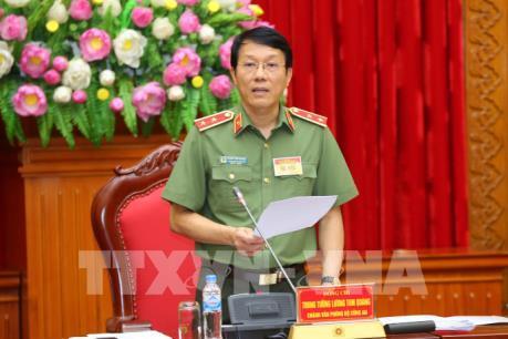"""Bộ Công an vào cuộc làm rõ vụ """"đội lốt"""" hàng Việt của Công ty Asanzo"""