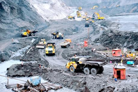 Tai nạn lao động tại công trường than, 1 công nhân tử vong
