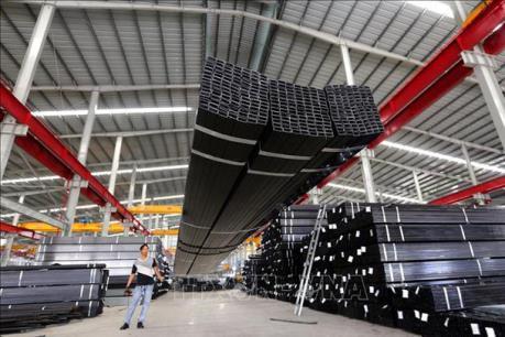 EVFTA về thương mại và phát triển bền vững