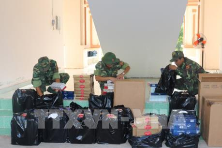 Thủ tướng yêu cầu tăng cường kiểm tra, xử lý các vụ buôn lậu thuốc lá
