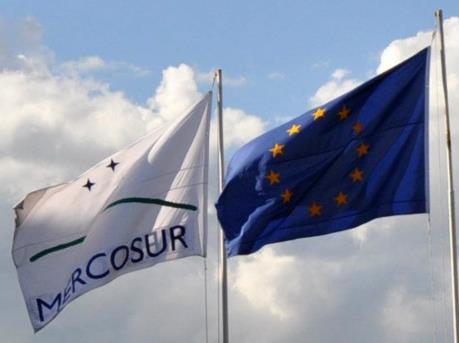 Triển vọng mờ mịt FTA giữa EU và Mercosur