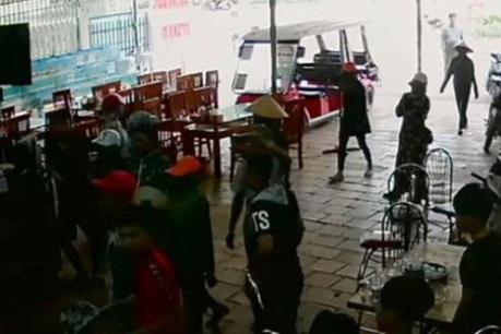 Vụ gây rối trật tự công cộng tại biển Hải Tiến: Bắt thêm chủ nhà hàng Hưng Thịnh 1