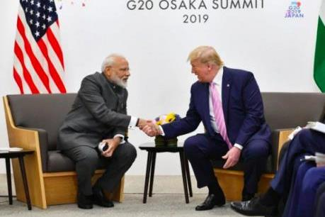 Hội nghị G20: Lãnh đạo Mỹ-Ấn Độ hội đàm song phương