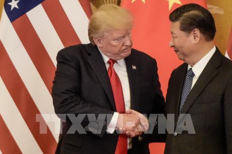 Hội nghị G20: Lãnh đạo Mỹ-Trung hy vọng hội đàm song phương thành công
