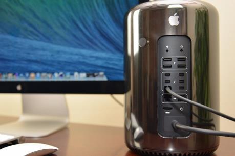 Apple sẽ chuyển sản xuất máy tính Mac Pro mới sang Trung Quốc?