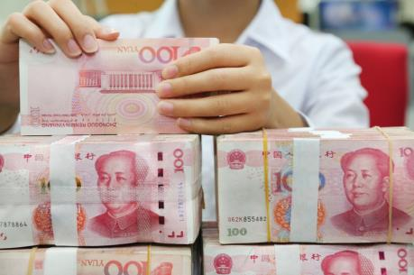 Trung Quốc trở thành thị trường trái phiếu lớn thứ hai thế giới