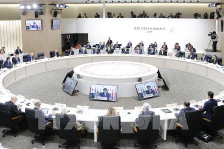 WB: G20 có thể chỉ gia hạn chương trình giãn nợ thêm 6 tháng