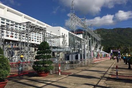 Nâng cao hiệu quả các Tổng công ty Phát điện - Bài 1: Đáp ứng nhu cầu cung ứng điện