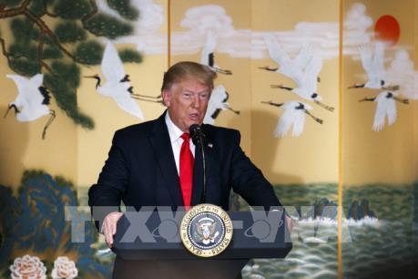 Tổng thống Mỹ không vội đạt được thỏa thuận thương mại với Trung Quốc