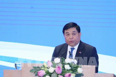 Bộ trưởng Nguyễn Chí Dũng: EVIPA giúp Việt Nam cải thiện chất lượng đầu tư nước ngoài