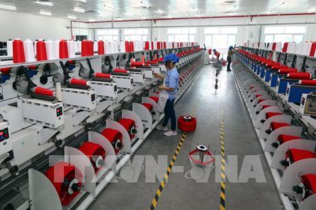 Giới chuyên gia: EVFTA thúc đẩy dịch chuyển sản xuất sang Việt Nam