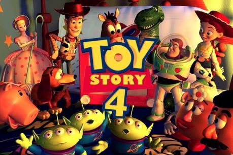 """Top 10 phim ăn khách: Bắc Mỹ lạc trong thế giới đồ chơi """"Toy Story 4"""""""