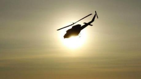 Tai nạn trực thăng quân sự liên tiếp tại Đức