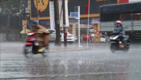 Dự báo thời tiết 2 ngày tới: Bắc Bộ và Trung Bộ mưa to