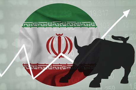 Chứng khoán Iran khởi sắc dù căng thẳng với Mỹ gia tăng