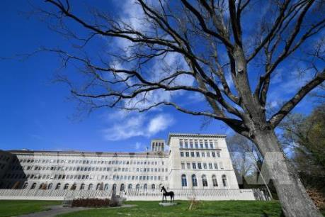 Thủ tục giải quyết khiếu nại của Hàn Quốc bị đình trệ do thiếu thẩm phán tại WTO