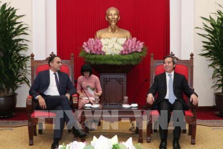 ADB tiếp tục hỗ trợ Việt Nam phát triển cơ sở hạ tầng