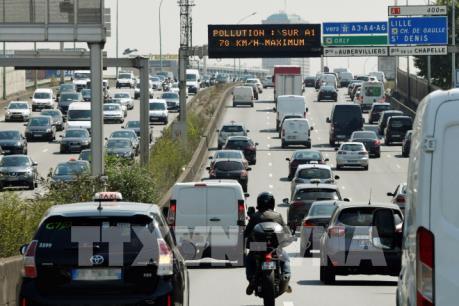 Ngành công nghiệp ô tô Đức đón nhận các tín hiệu trái chiều