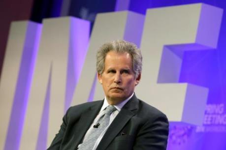 IMF có lãnh đạo lâm thời