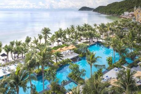 """Phú Quốc chờ """"cú hích"""" cho thị trường du lịch nghỉ dưỡng"""