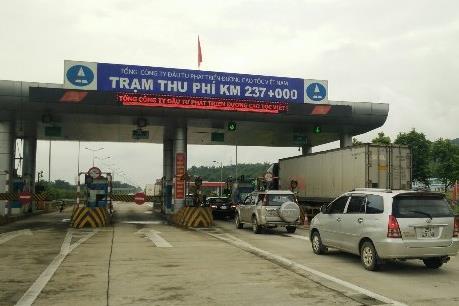 Có 37.000 phương tiện vi phạm bị từ chối đi vào đường cao tốc