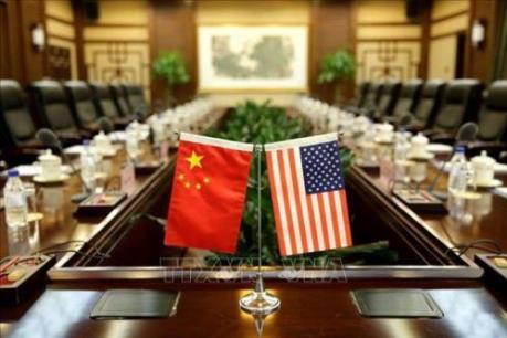 Con đường tiến tới thỏa thuận thương mại Mỹ-Trung còn chông gai