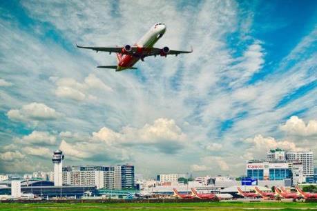 Vietjet Air khuyến mại nhân sự kiện mở các đường bay mới tới Nhật Bản
