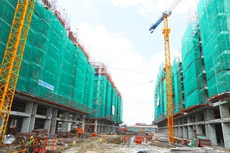 Đề xuất sửa đổi tích hợp quy trình cấp phép xây dựng